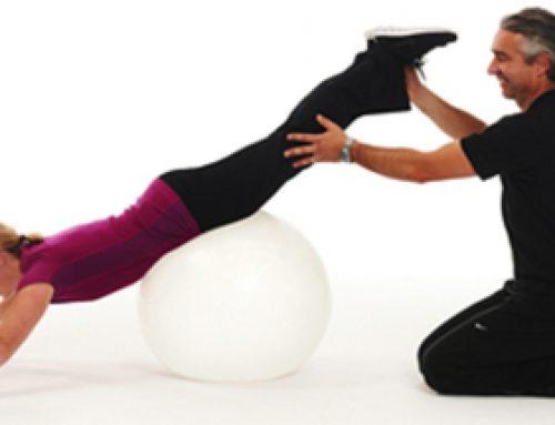 Physiotherapie | Krankengymnastik