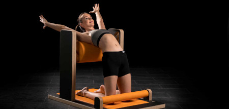 Physiotherapie Rückenschmerzen