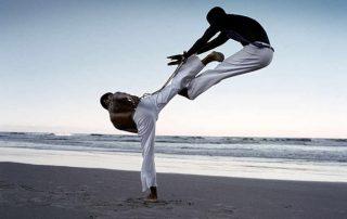 Patrick Penkwitt Capoeira