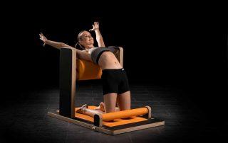 Vortrag am 26.03.2020 - die five Methode: das Beweglichkeitskonzept