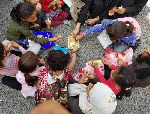 Faktum unterstützt Suppenküchen im Jemen